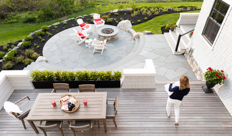 8 Small, Affordable Updates to Enhance Your Yard This Spring