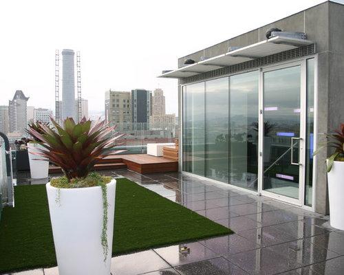 Penthouse Design Fotos - Wohnideen & Einrichtungsideen | HOUZZ