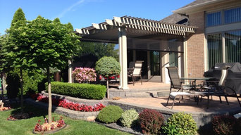Pergolas- outdoor living