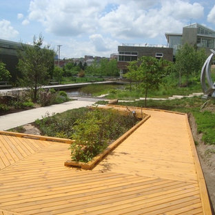 This is an example of a transitional deck in Other.