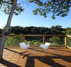 Houzz deck photo