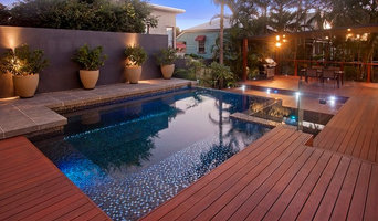Pool Deck- Brisbane