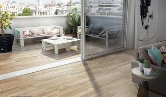Porcelain Wood Planks