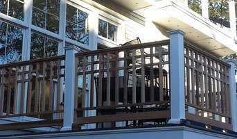 Porch and Deck Projects