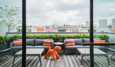 Zoom mobilier : Puppy, un tabouret qui a du chien