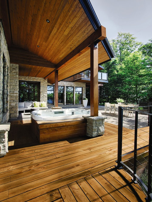75 Most Popular Deck Design Ideas For 2018