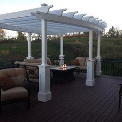 Designer Decks - Eagan, MN, US 55123 - Start Your Project