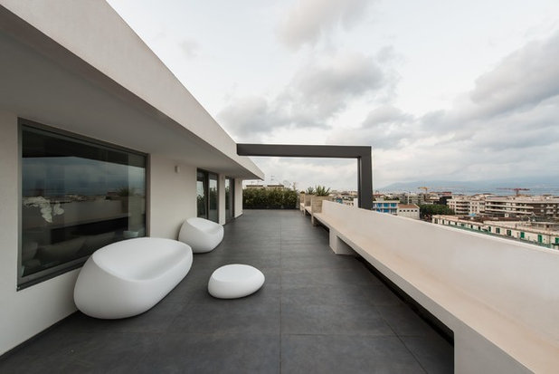 Contemporaneo Terrazza by Mobilificio Marchese