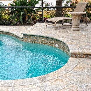 Pro Tile Pool Decks