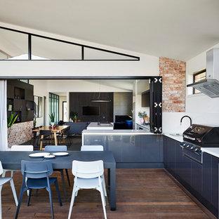 Project: Truganina Display Home ft. Austral Bricks