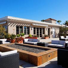 Mediterranean Deck by Tim Nelson   Willis Allen Real Estate