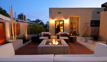 Pt. Loma Outdoor Lounge