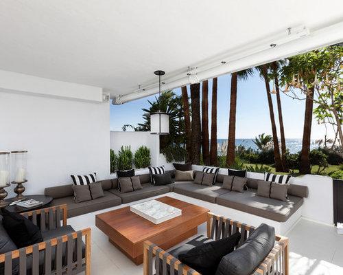 Ideas para terrazas dise os de terrazas contempor neas for Diseno terrazas modernas