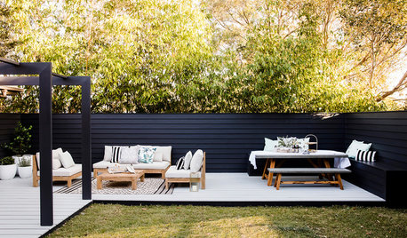 10 Fresh Ideas for Good-Looking Timber Fences