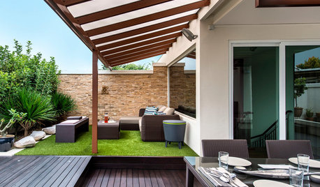 Green Scene: 10 Perfect Places to Use Artificial Grass