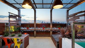 Resort Penthouse - Multi Residential Development