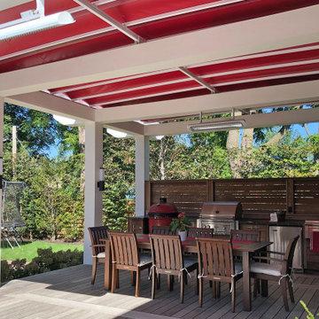 Retractable Roof, Etobicoke