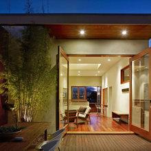 32: Deck - Wood