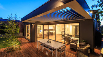 Robb Street Renovation & Extension