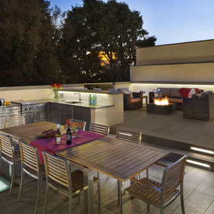 75 Most Popular Modern Rooftop Deck Design Ideas For 2019 Stylish