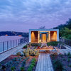 Houzz Tour: Texas Cliff Dwelling Showcases Eclectic Collections
