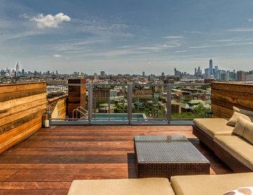 Rooftop design