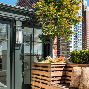 75 Philadelphia Rooftop Deck Design Ideas - Stylish Philadelphia ...