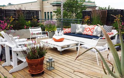 9 Backyard Updates That Will Improve Your Outdoor Comfort
