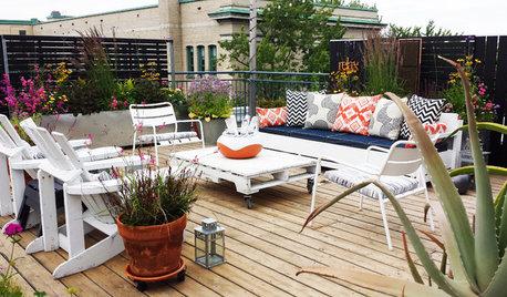 9 Backyard Updates That Will Improve Your Outdoor Comfort