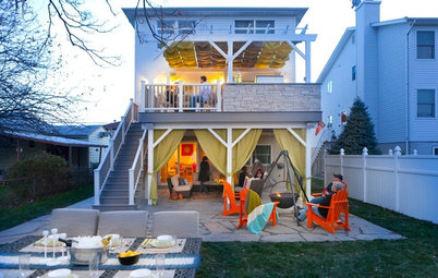 Houzz Call: What Does Summer Look Like at Your Home?