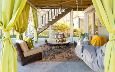 Inspirational Most Popular Budget Friendly Ways to Fun Up Your Patio