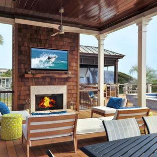 Sami Rudisill Beach House