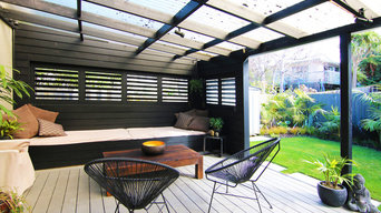Sandringham Backyard Retreat