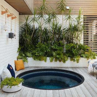 Idee per una terrazza design