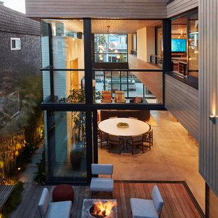 Idee per una terrazza