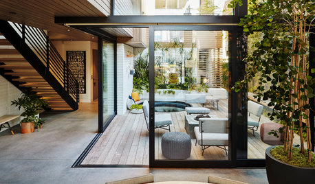 3 Airy Living Spaces With Effortless Indoor-Outdoor Flow