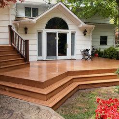 Deck Pros - Bridgewater, NJ, US 08807