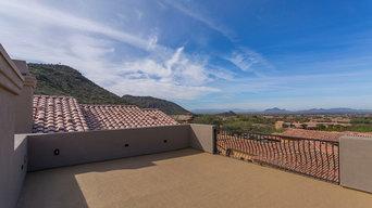 Scottsdale Custom Residence