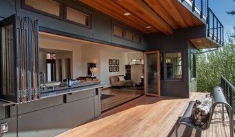Seattle Green Custom Home