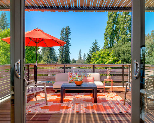 Deck Design Ideas Remodels Amp Photos