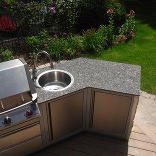 Sharkey Outdoor Kitchen