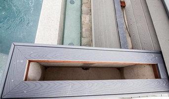 Simi valley deck