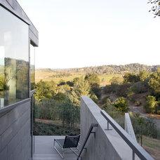 Modern Deck by Cooper Joseph Studio
