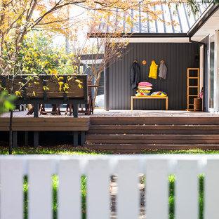 Kleine Terrasse Canberra Queanbeyan Ideen Design Bilder Houzz