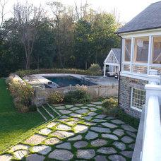 by Fairfield House & Garden Co