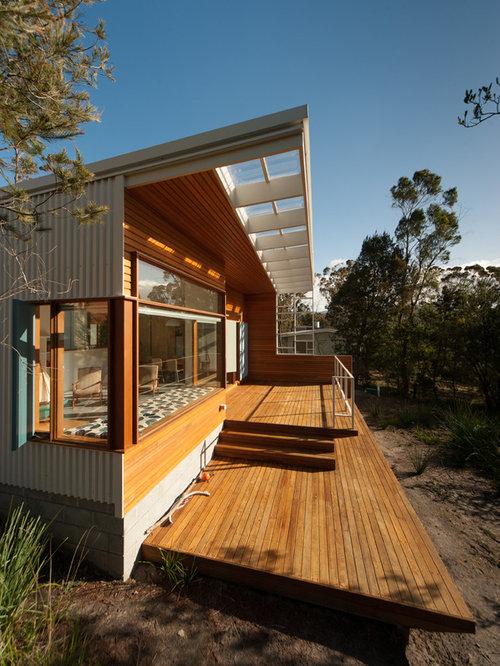 Beach Shack Home Design Ideas Renovations Photos