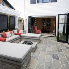 Transitional Deck by Spinnaker Development