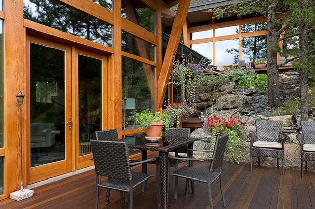 10 consigli per migliorare il tuo giardino di montagna for Progettare un interno