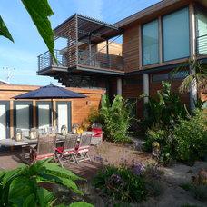 Modern Deck by Irwin Fisher, Inc.