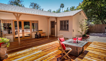 Studio City Cottage